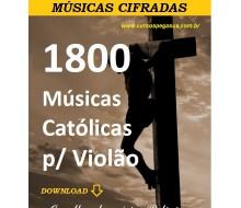 Músicas católicas - Copia