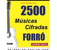 Músicas de Forró - Copia