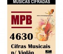 Músicas de MPB - Copia