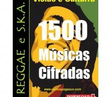 Músicas de Reggae - Copia