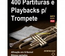 Partituras para Trompete