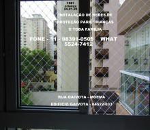 Rua Gaivota , 081, Moema, Edificio Gaivota 1081,  04522-033.,