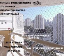 Rua Almasa,180, Vila Andrade, 05.717-220.