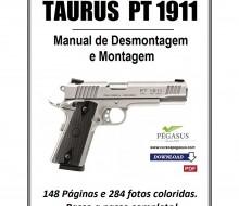 Taurus PT 1911