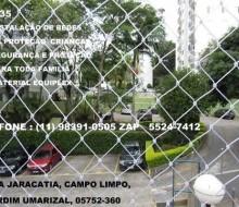 Rua Jaracatia,  735,  Campo Limpo,  Jd. Umarizal,   05752-360.
